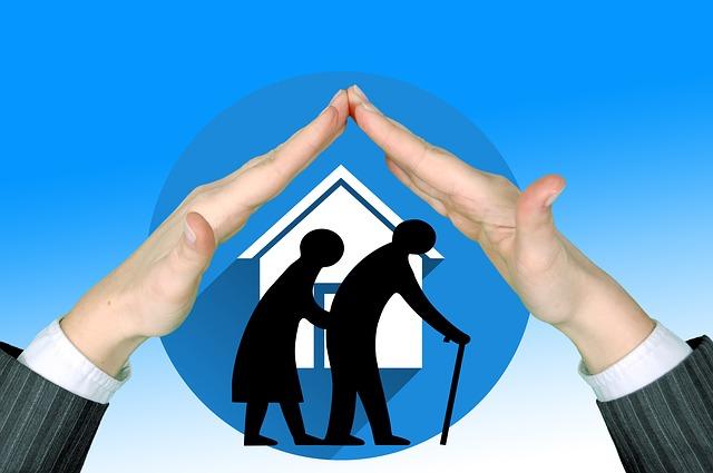 otwieranie domu opieki